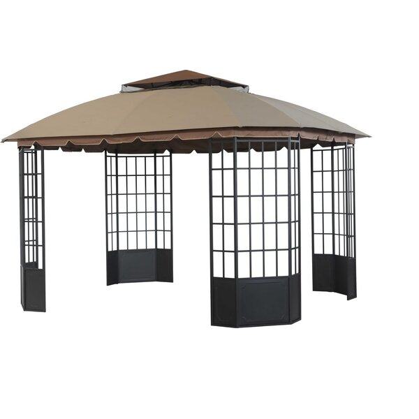 Replacement Canopy for Summerville Gazebo by Sunjoy