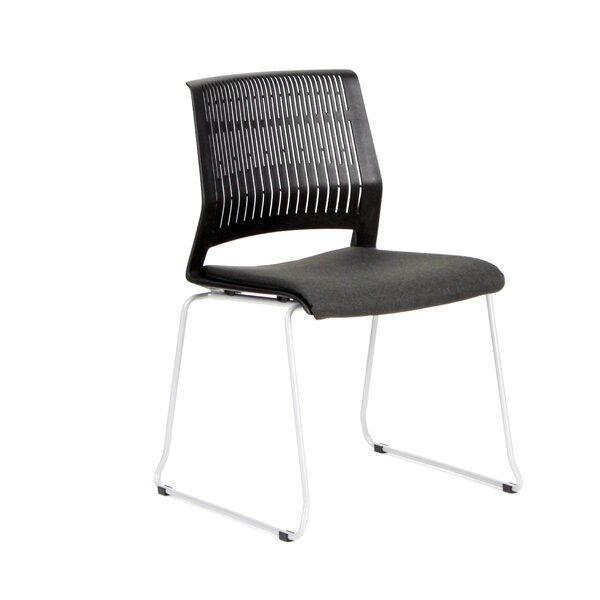 Montiel Durable Guest Chair (Set of 2) by Ebern Designs