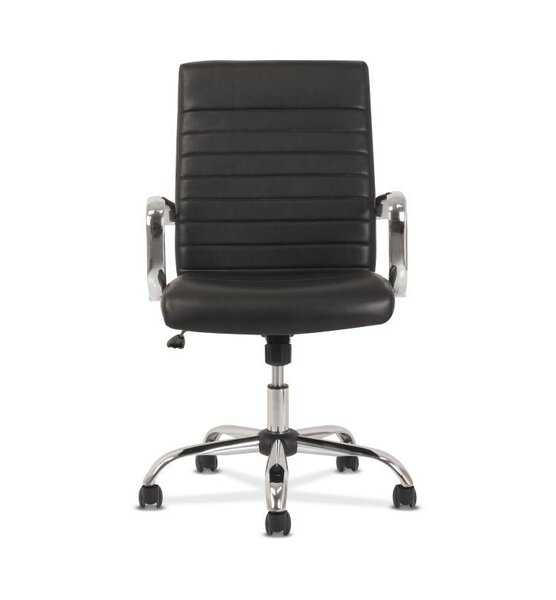 Apollo Executive Chair by Symple Stuff