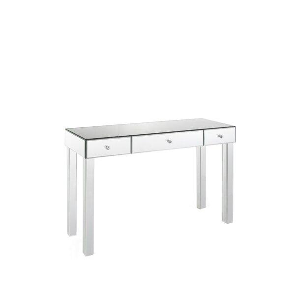 Rosdorf Park White Console Tables