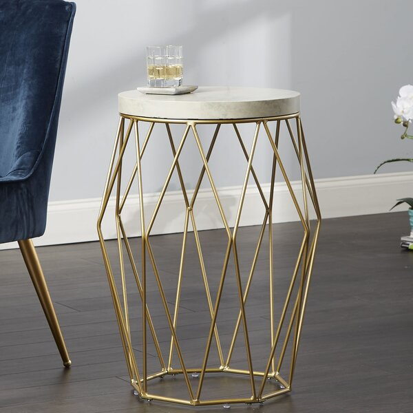 Obadiah End Table By Mercer41