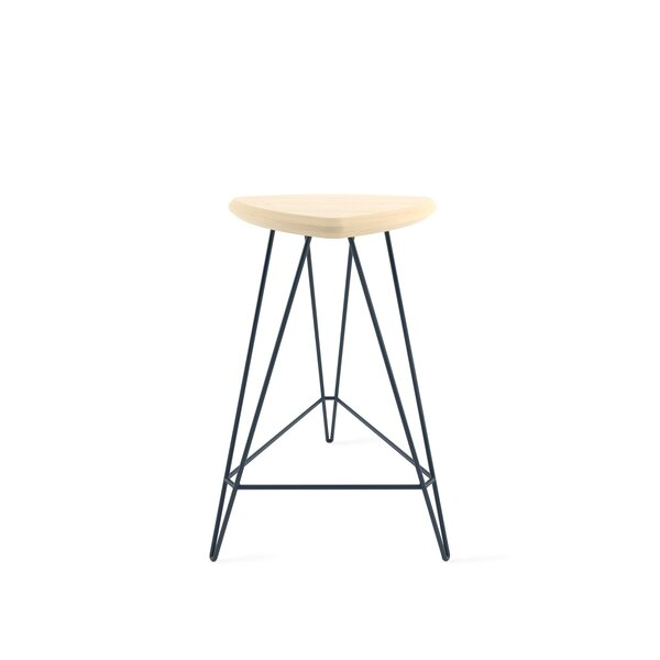 Madison Bar & Counter Stool by Tronk Design Tronk Design