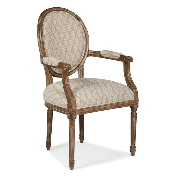 Helena Upholstered Dining Chair by Fairfield Chair