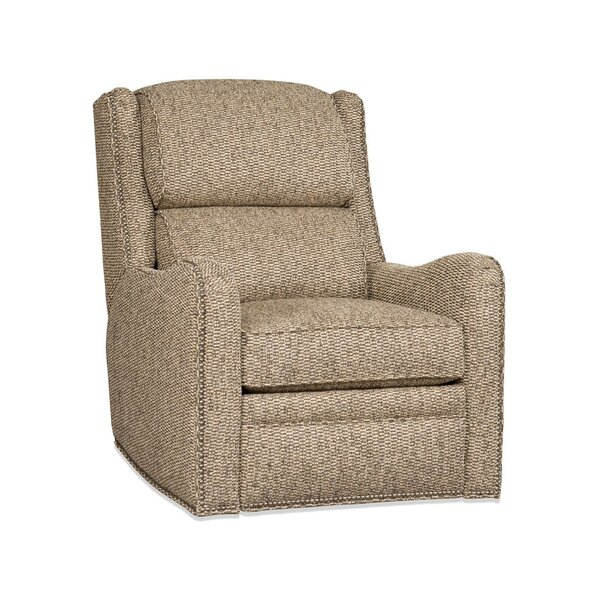 Stellan Power Wall Hugger Recliner by Bradington-Young