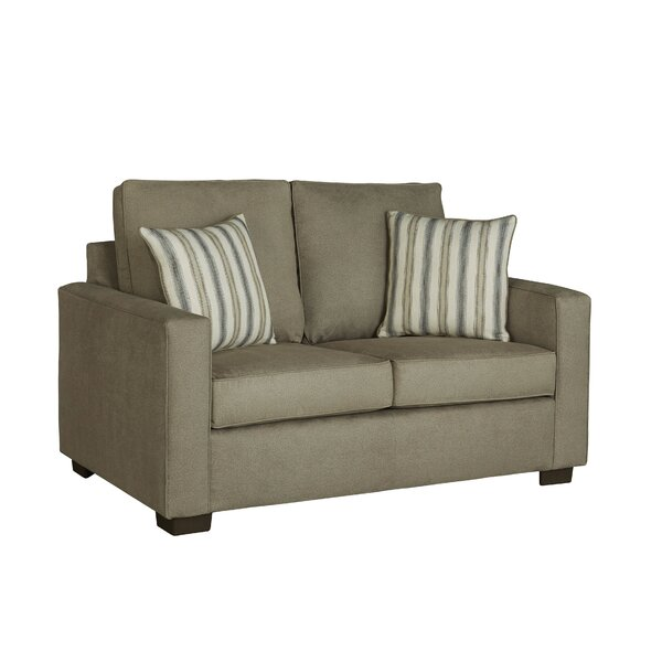 Riga Loveseat by Latitude Run