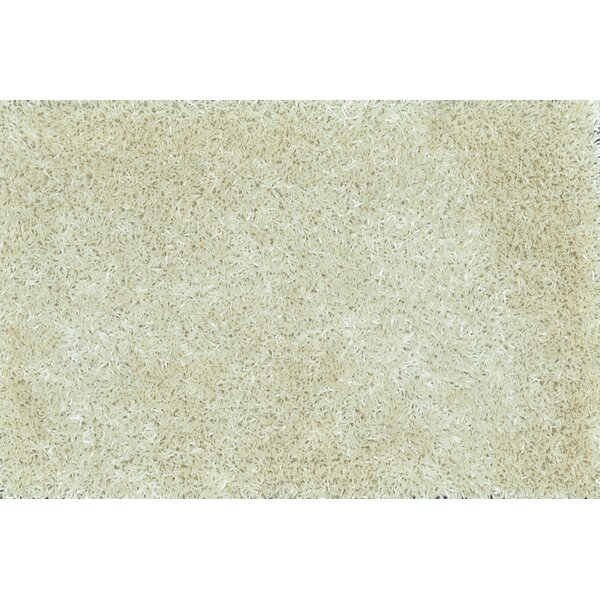 Ballif Hand-Tufted Ivory Area Rug by Red Barrel Studio