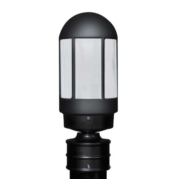Donnie Contemporary 1-Light Lantern Head by Latitude Run