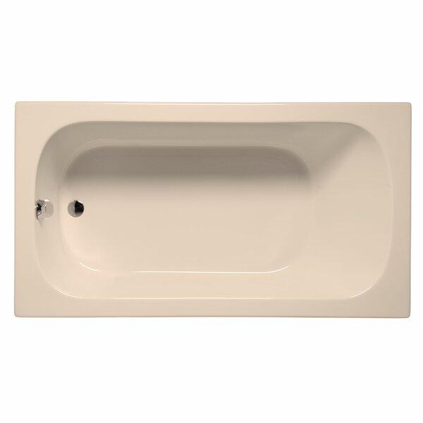 Sanibel 72 x 36 Air/Whirlpool Bathtub by Malibu Home Inc.