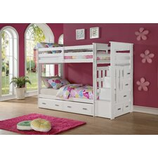 Allentown Bunk Bed by ACME Furniture
