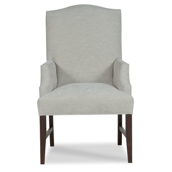 Maya Upholstered Dining Chair by Fairfield Chair