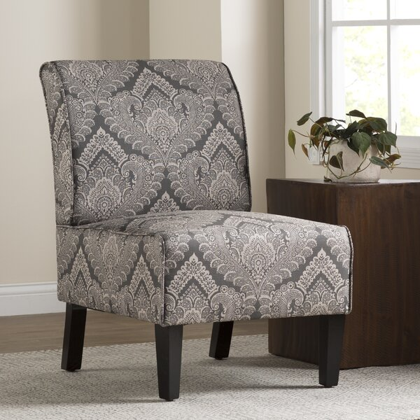 Rockwell Slipper Chair By Charlton Home