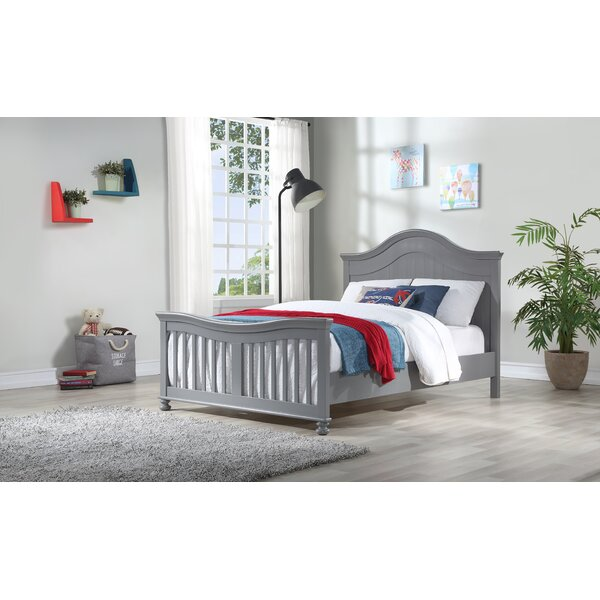 Nieve Full Platform Bed by Harriet Bee