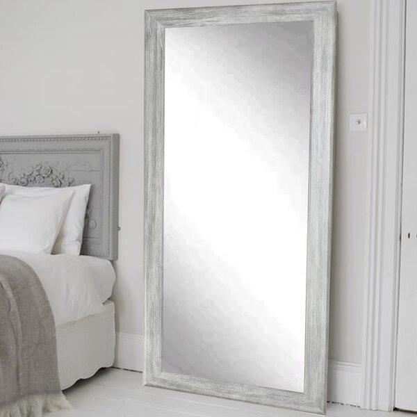 Barnwood Wall Mirror by Brandt Works LLC