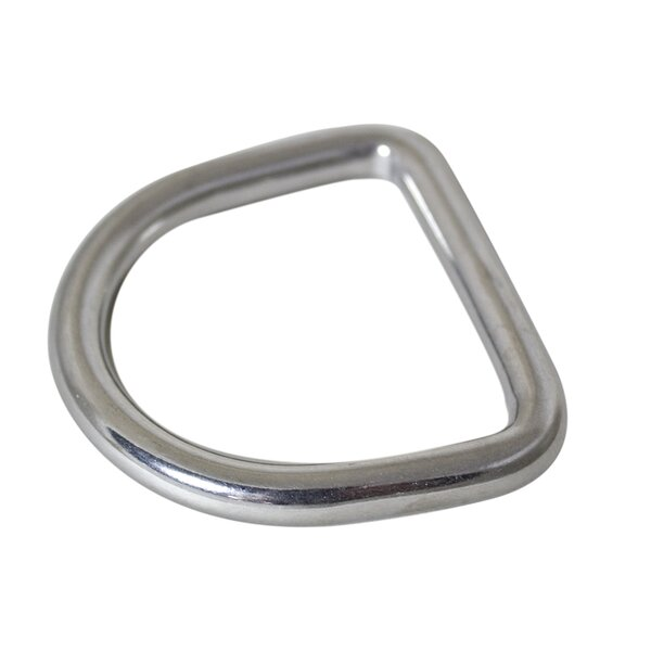 6mm x 50mm D- Ring by Coolaroo