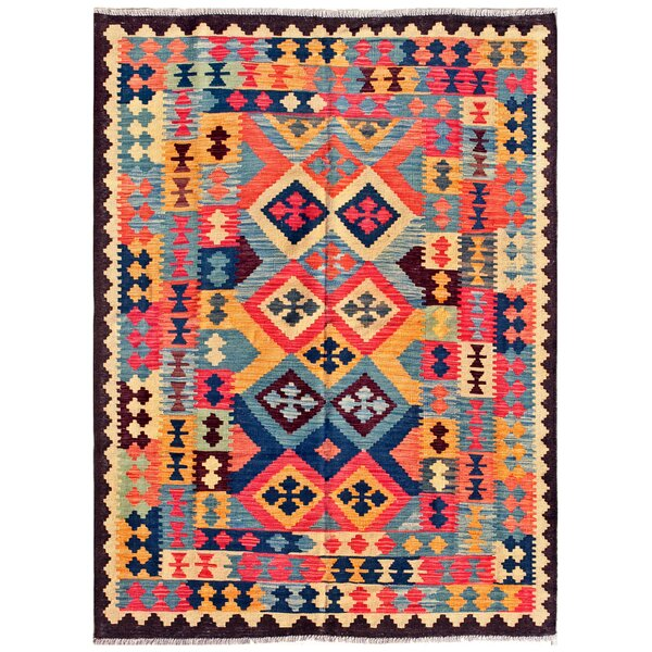 Hand-Knotted Area Rug by Pasargad