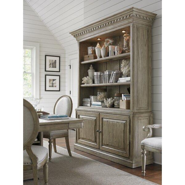Barton Creek Standard Bookcase by Sligh