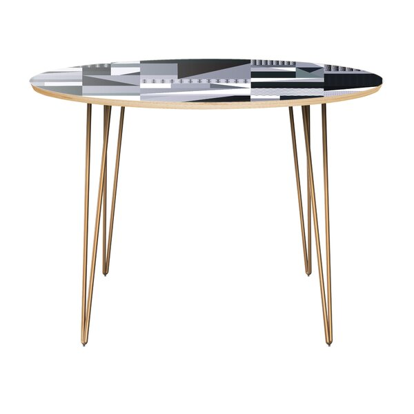 Copple Dining Table by Wrought Studio