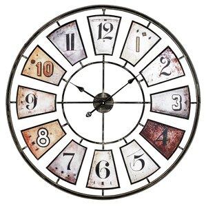 wall clocks you 39 ll love wayfair