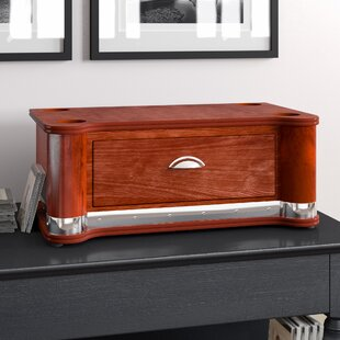 Audio Cabinet by Alcott Hill