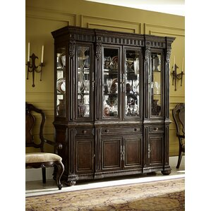 Beatrice China Cabinet by Astoria Grand