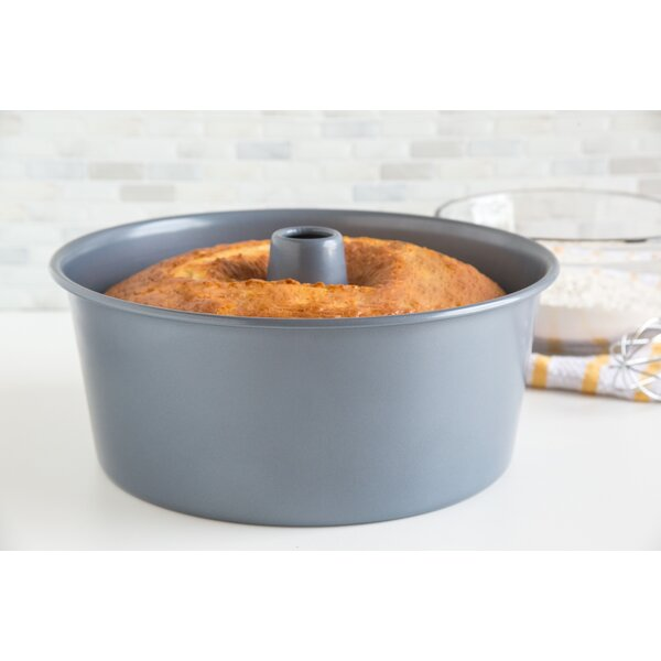 Non-Stick Angel Food Cake Pan by Fox Run Brands