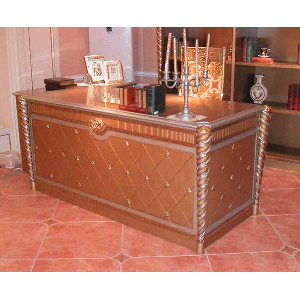 Cleobury Executive Desk