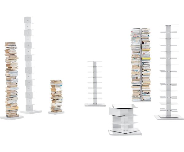 Ptolomeo Standard Bookcase by Opinion Ciatti