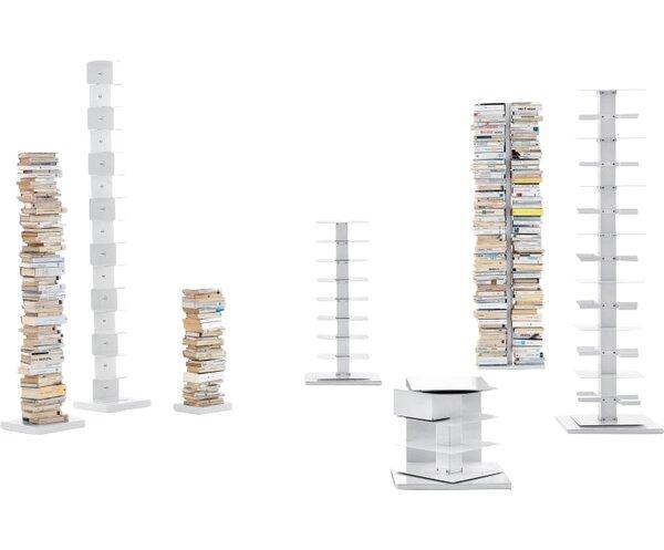 Ptolomeo Standard Bookcase by Opinion Ciatti