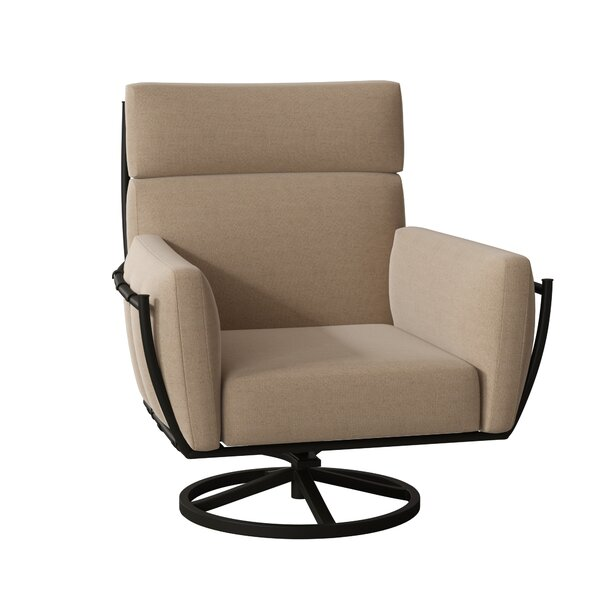 Majorca Rocking Chair with Cushions
