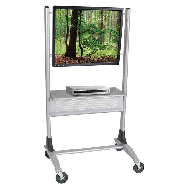 MooreCo Flat Panel Mount TV Stands