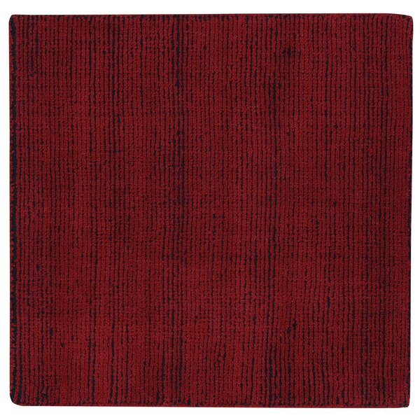 Shelbourne 2.2 Hand Tufted Ruby Deep Blue Area Rug by Capel Rugs