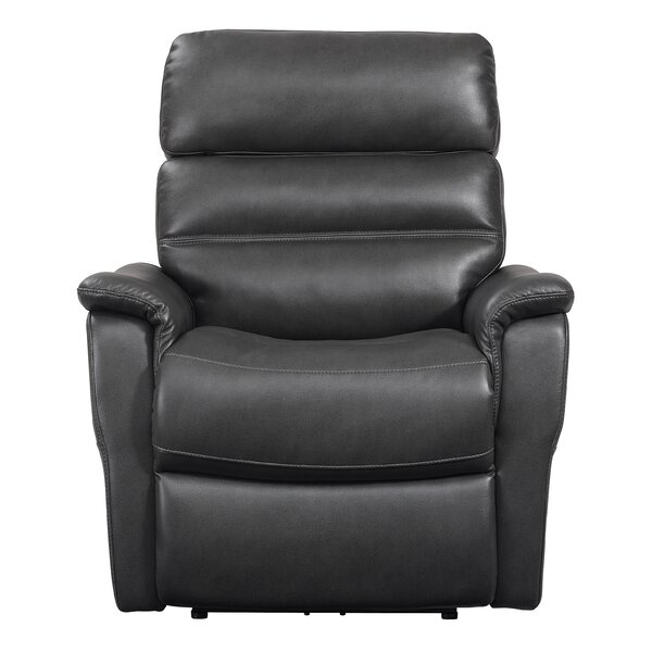 Ash Power Recliner [Red Barrel Studio]