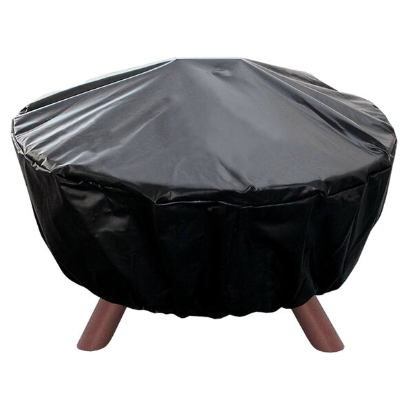 Big Sky Fire Pit Cover by Landmann
