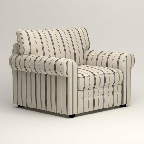 Newton Armchair by Birch Lane™ Heritage