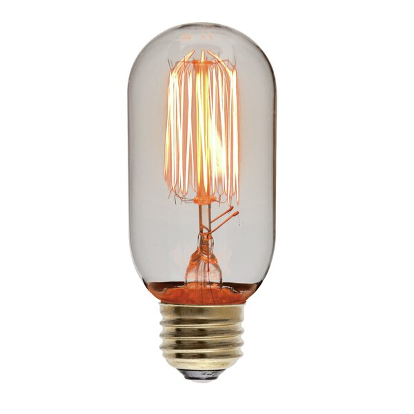 60W Light Bulb by Nuevo