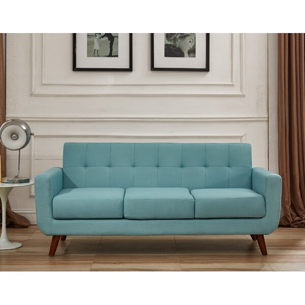 Luciano Sofa by George Oliver