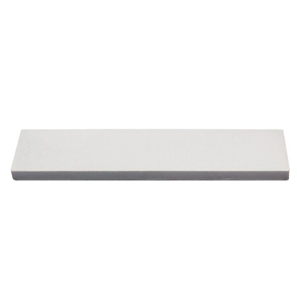 Bob Kramer 10000 Grit Glass Water Sharpening Stone by Zwilling JA Henckels