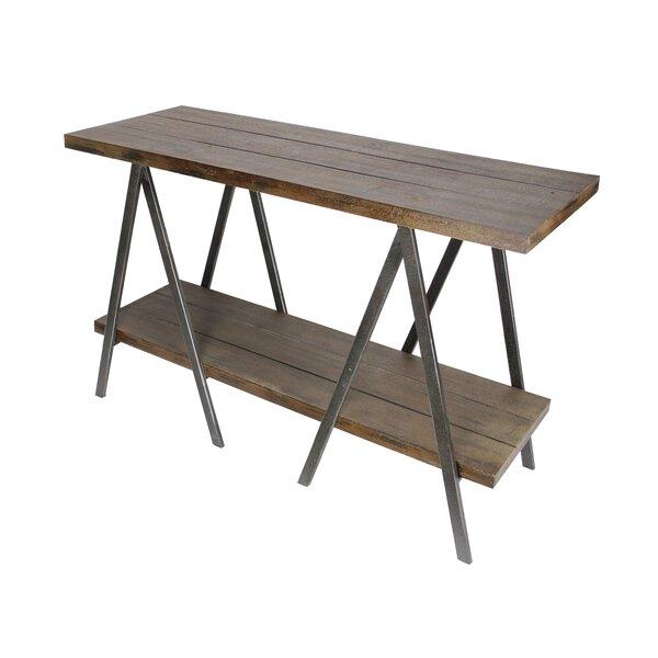 On Sale Callidora 2 Tier Console Table