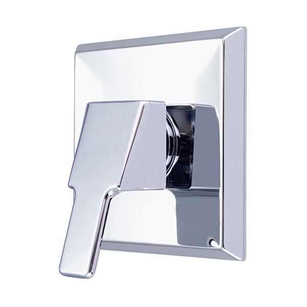 Single Handle Diverter Set by Olympia Faucets