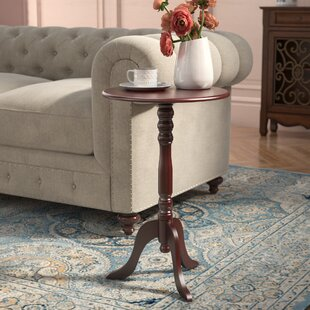 Where buy  Buchholz End Table By Charlton Home