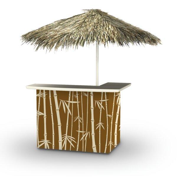 Waite Tiki Bar by Bayou Breeze Bayou Breeze