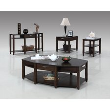 Paladium Coffee Table Set by Progressive Furniture Inc.