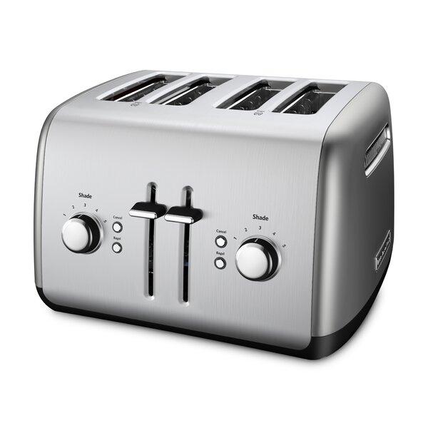 KitchenAid 4 Slice Toaster by KitchenAid