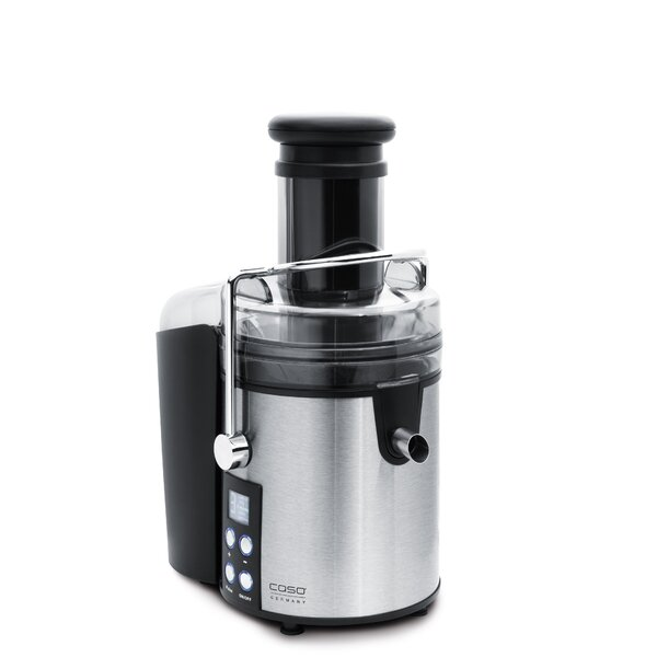 Powerful Design Juicer by CASO Germany