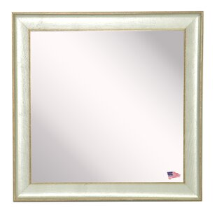 Reviews Wanner Accent Mirror ByWrought Studio