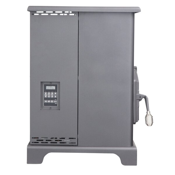 Direct Vent Wood Pellets Stove By United States Stove Company