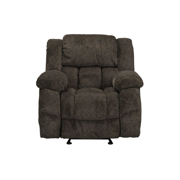 Lilbourn Power Glider Recliner by Winston Porter