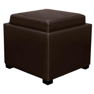 Storage Cube Seat | Wayfair
