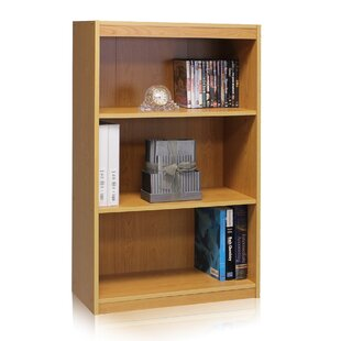 Standard Bookcase Wildon Home ?
