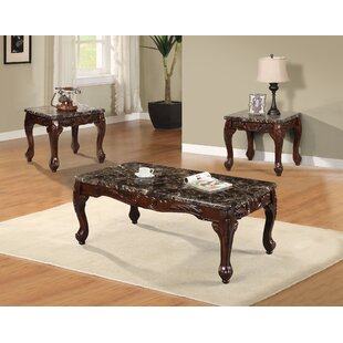 Westerberg 3 Piece Coffee Table Set  sc 1 st  Wayfair & Coffee Table Sets Youu0027ll Love | Wayfair